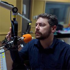 Trevor Tortomasi